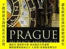 二手書博民逛書店Prague罕見In Black And Gold-黑色和金色的布拉格Y436638 Peter (stirl