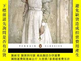 二手書博民逛書店The罕見Awkward Age (penguin Classics)Y364682 Henry James