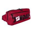 NIKE 腰包 Jordan Cross-Body Bag 紅 黑 男女款 喬丹 飛人 外出 隨身小包【ACS】 JD2113015AD-002