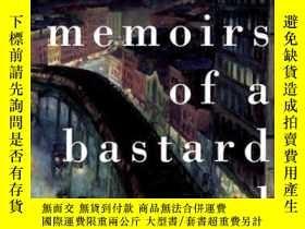二手書博民逛書店稀缺,Memoirs罕見of a Bastard Angel: A Fifty-Year Literary and