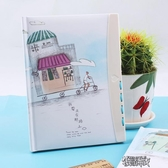 密碼本小學生女孩兒童多功能筆記本帶鎖的日記本男生簡約韓國創意可愛小清新加厚密  新年禮物