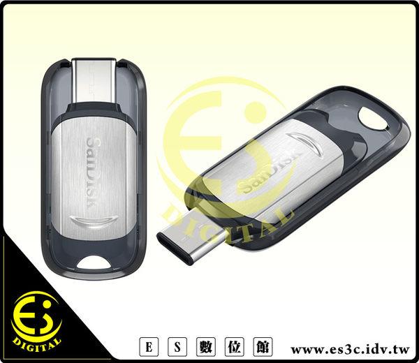 ES數位 SanDisk Ultra USB3.1 Type C 雙用 隨身碟 32G 32GB CZ450 OTG 儲存碟 HTC 10 LG G5 ZenFoneBook 3