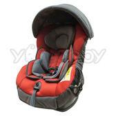 Britax Galaxy II 0-4歲汽車安全座椅/汽座 -紅色