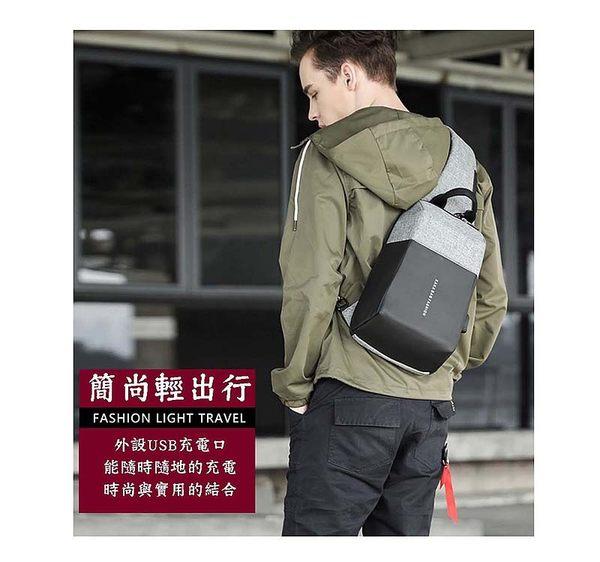 KGH168 簡尚輕出運動休閒小背包 R8938