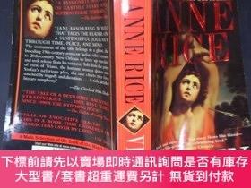 二手書博民逛書店Anne罕見rice violin: The new york times bestseller(詳見圖)Y6