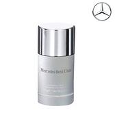 Mercedes-Benz 賓士銀色風潮體香膏 75g【SP嚴選家】