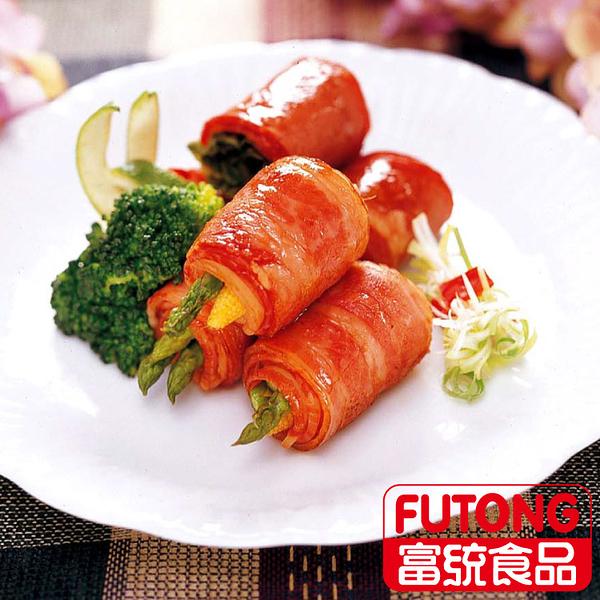 【富統食品】B級培根1KG