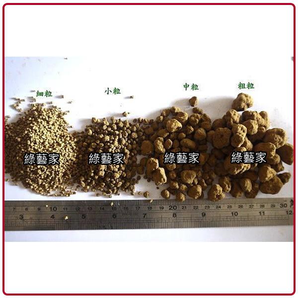 【綠藝家001-A153】三本線赤玉土原裝包-中粒(約14公升)