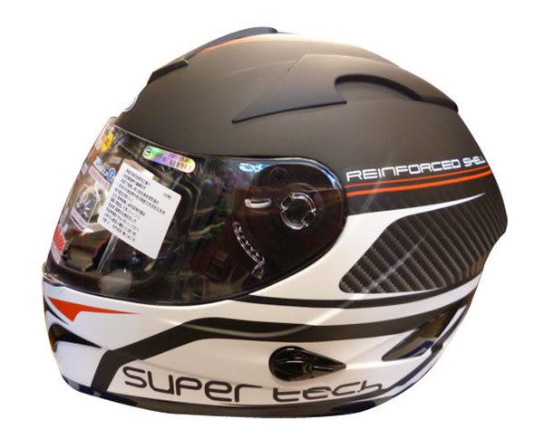 瑞獅 ZEUS ZS-806A ZS806A 806A II50 高性能全罩安全帽