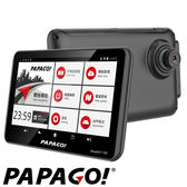 PAPAGO WayGO! 730 Wi-Fi 7吋聲控導航行車記錄器