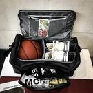 球包籃球包訓練包單肩斜挎多功能手提運動健身收納包學生足球包裝備包 小山好物