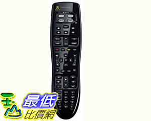 [103美國直購] 羅技 Logitech Harmony 350 for Universal Control of Up To 8 Entertainment Devices $2334