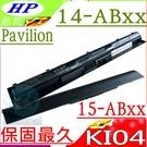 HP KI04 電池(保固最久)-惠普 11tx,15-AK012tx,15-AK013tx,15-AK014tx,15-AK015tx,15-AK016tx,15-AK017tx