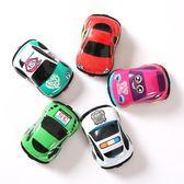 玩具車 兒童玩具小汽車男孩 迷你塑料2-3-6歲玩具車寶寶創意個性回力汽車【快速出貨】