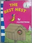 【書寶二手書T3/語言學習_QBI】Beginner Series: The Best Nest_P. D. Eastm