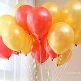派對兒童珠光拱門場景 結婚慶用品裝飾生日婚房布置氣球婚禮【快速出貨】