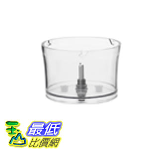 [美國直購] Cuisinart parts CSB-77WB Chopper Work Bowl (CSB-77 攪拌器適用) 配件 零件