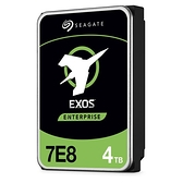 Seagate Exos 4TB SATA 3.5吋 7200轉企業級硬碟 (ST4000NM002A)