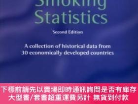 二手書博民逛書店International罕見Smoking StatisticsY255174 Forey, Barbara