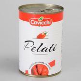 義大利【Cavicchi】去皮蕃茄罐 400g