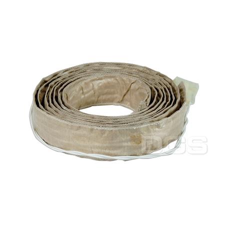 《TAIYA》PTFE披覆加熱帶 PTFE Heating Tape