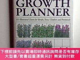 二手書博民逛書店The罕見Plant Growth Planner (Horticulture)-植物生長規劃師(園藝)Y41