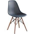 餐椅 CV-756-4 藍色納基餐椅【大眾家居舘】