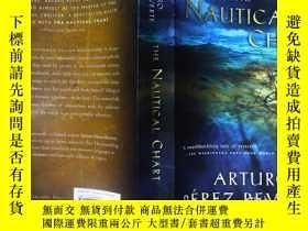 二手書博民逛書店The罕見Nautical Chart(詳見圖)Y6583 出版