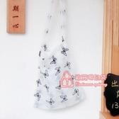 網紗包 自製蝴蝶包单肩包网纱童趣斜背包简约气质百搭包包子