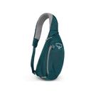 [OSPREY] Daylite Sling單肩背包 汽油藍 (10002169PB) 秀山莊戶外用品旗艦店