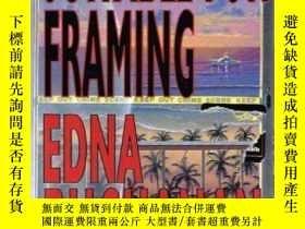 二手書博民逛書店Suitable罕見for FramingY307751 Edn