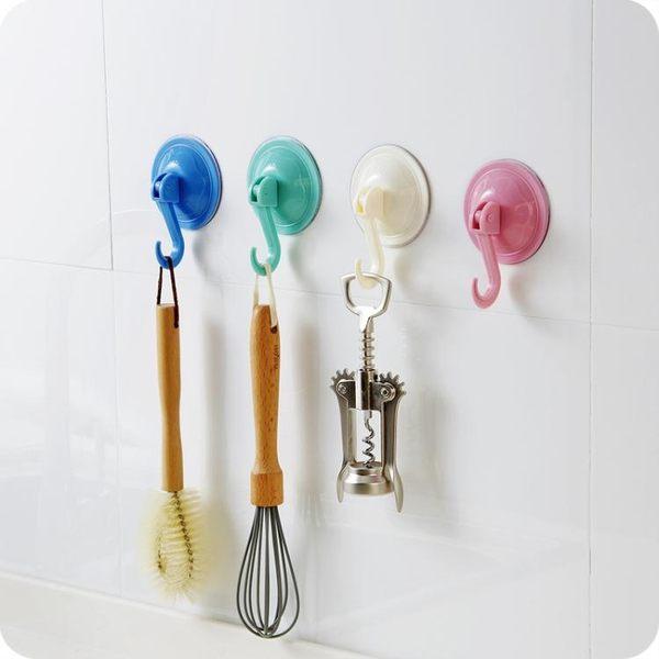 強力真空吸盤掛鉤 衛生間吸壁式玻璃掛鉤浴室墻壁掛鉤子