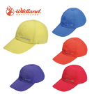 丹大戶外用品【Wildand】荒野 中性抗UV透氣棒球帽/防晒遮陽帽/鴨舌帽/休閒帽/抗紫外線 W1013 五色