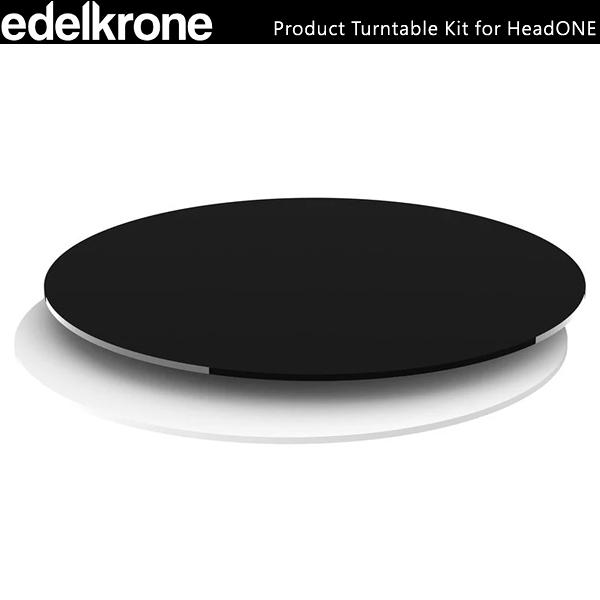 EGE 一番購】土耳其 edelkrone【Product Turntable Kit】HeadONE專用旋轉圓盤組套件