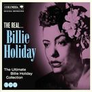 比莉.哈樂黛 真藏套裝 CD 3片裝 Billie Holiday The Real  Riffin The Scotch  You Let Me Down  (音樂影片購)