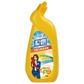 潔霜浴廁清潔劑(檸檬)750ml【愛買】