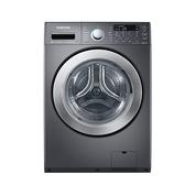 回函送★【SAMSUNG三星】14KG洗脫烘滾筒式洗衣機WD14F5K5ASG