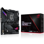 ASUS 華碩 ROG MAXIMUS XII HERO (WI-FI) Intel Z490 第10代 LGA 1200 腳位 ATX 主機板