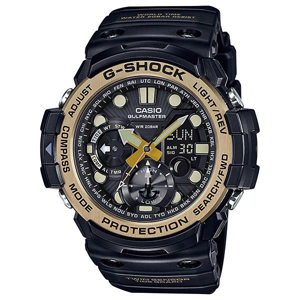 G-SHOCK  GN-1000GB-1A(GN-1000GB-1ADR) CASIO 卡西歐 防水 男錶