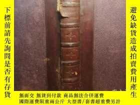 二手書博民逛書店1842年罕見WALKER S CRITICAL PRONOUN