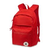 Converse Poly Chuck Plus [10002844600] 男女 後背包 書包 休閒 輕量 減壓 紅