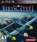 PS3 Birds of Steel 鋼鐵之翼(美版代購)