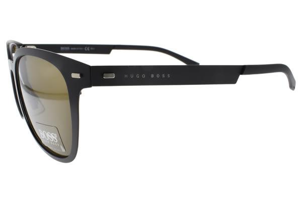 HUGO BOSS 太陽眼鏡 HB0936S 00370 (黑) 彭于晏配戴款 # 金橘眼鏡