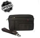 SPYWALK 簡約素色手拿包/側背包 ...