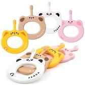 寶寶環形固齒安全牙刷 顧齒牙刷 圓形小牙刷 幼兒練習牙刷 寶寶乳牙刷 RA14704