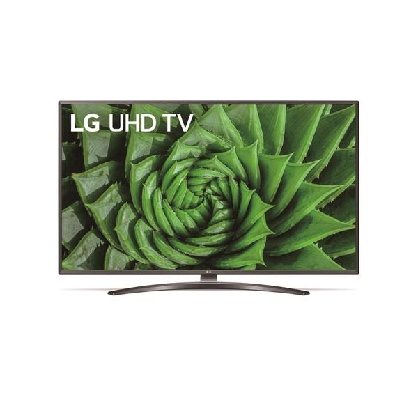 LG LG55吋 4K AI語音物聯網電視 55UN8100PWA