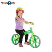 玩具反斗城   V.Volution 平衡滑步車-基本款(綠)