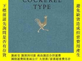 二手書博民逛書店Golden罕見Cockerel TypeY28384 Inte