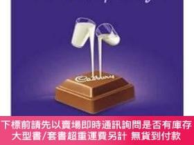二手書博民逛書店Cadbury s罕見Purple Reign: The Story Behind Chocolate s Bes