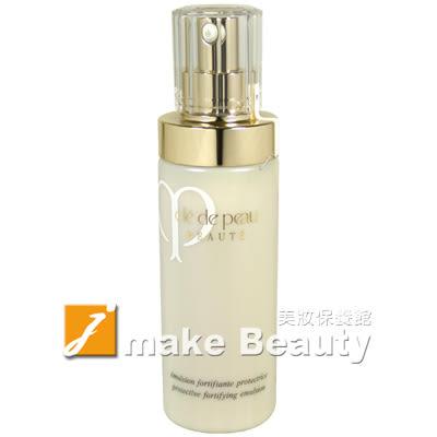cle de peau BEAUTE肌膚之鑰 光采防護精華乳SPF25PA+++(125ml)《jmake Beauty 就愛水》